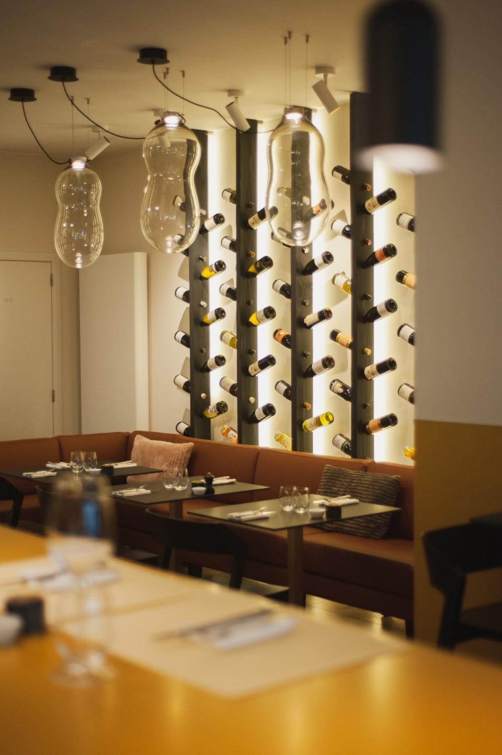 Lunchrestaurant Brugge